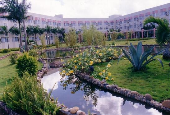 美兰海航酒店