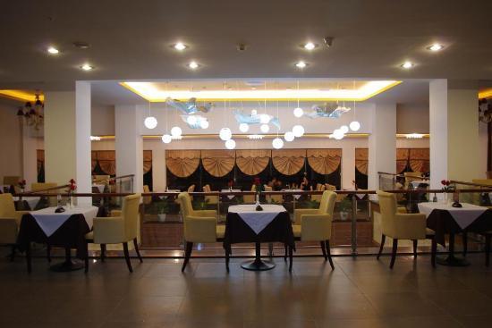 千岛海景酒店