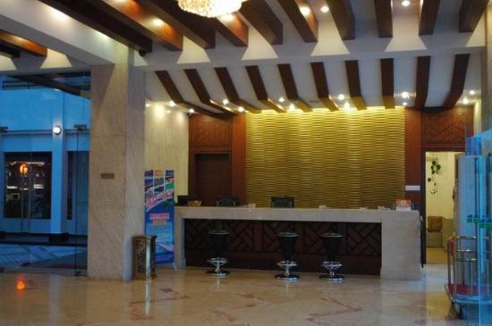 阳光世纪酒店