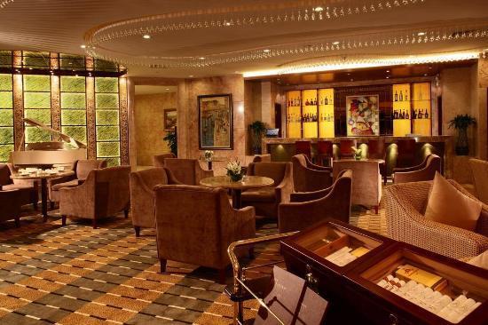 明光海航大酒店