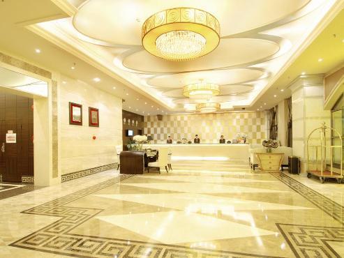 新奥斯罗克酒店